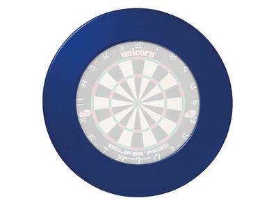Winmau Plain Dartboard Surround Blue