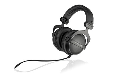 Beyerdynamic DT770 Pro Studio Headphones (32 Ohm)