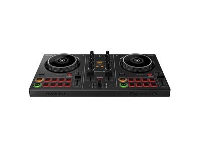 Pioneer DJ DDJ-200 with Carry Case Option