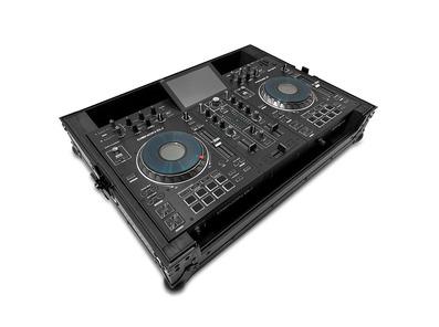 Gorilla DJ Denon Prime 2 Controller Flight Case (Black)