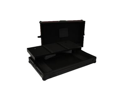 Gorilla Pioneer DDJ-SX / SX2 / SX3 / DDJ-RX Flight Case with Shelf