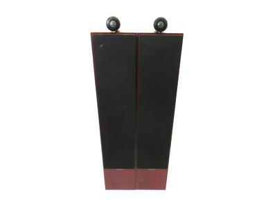 Bowers & Wilkins CM10 S2 Floor Standing Speakers