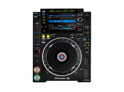 Pioneer CDJ2000 NXS2 - Ex Demo