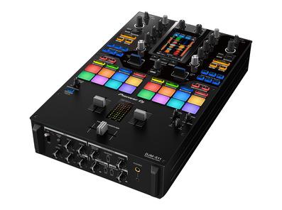 Pioneer DJM-S11 Scratch Mixer