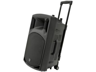 QTX QX12PA-Plus Portable PA Speaker