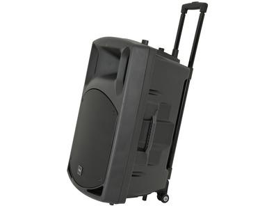 QTX QX15PA-Plus Portable PA Speaker
