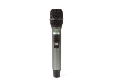 Q-Audio QWM 1960 replacement wireless handheld microphone - CH 70