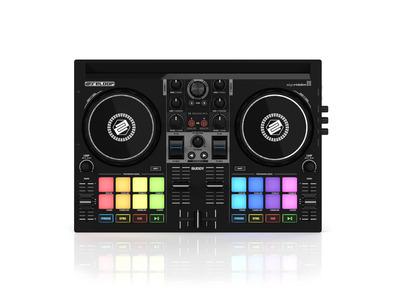 Reloop Buddy DJ Controller