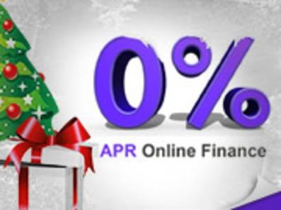 0% DJ Finance