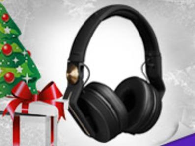Top DJ Headphones