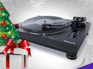 Top DJ Turntables