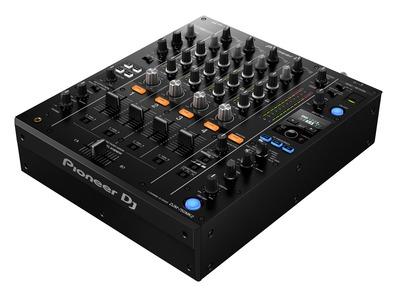 Pioneer DJ DJM-750 Mk2 Mixer