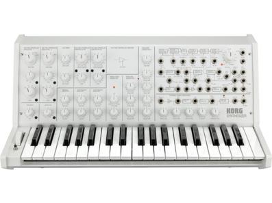 Korg MS20FS Analogue Synthesizer White