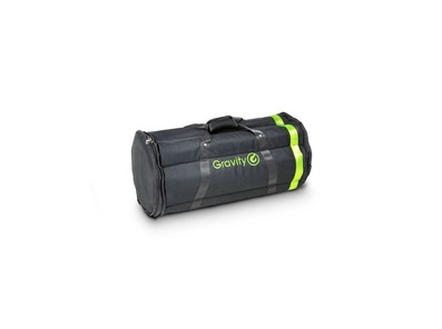 Gravity BGMS 6 SB - Carry Bag for 6 Short Microphone Stands