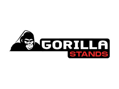 Gorilla Stands