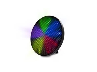 Ion Helios Multi-Colour LED Light Party Speaker