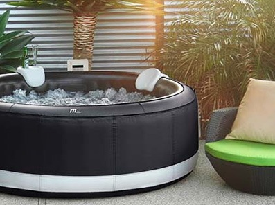 Hot Tubs / Spas