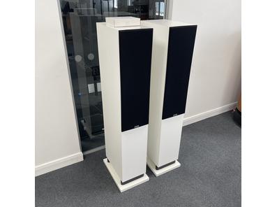 ProAc Response D48 Speakers (White)