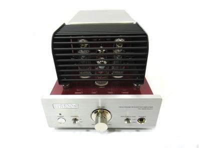 Triode TRV-84HD MK2 Valve Headphone Integrated Amplifier