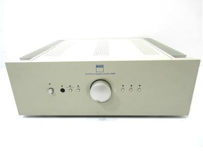 NAD S300 Amplifier