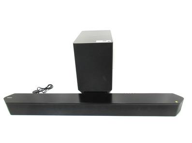Sony SA-ST9 Soundbar & Wireless Subwoofer HT-ST9