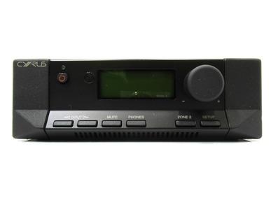 Cyrus 8 DAC Amplifier / DAC