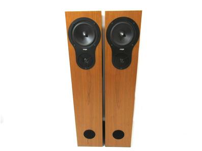 Rega RX3 Floorstanding Speakers