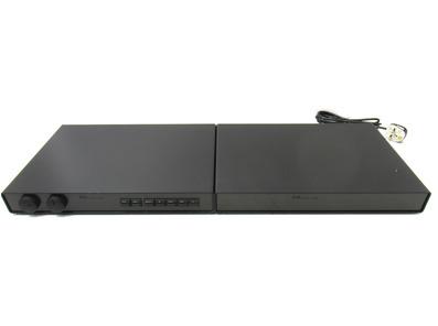Naim Audio NAP-90 Power Amp & Naim Audio NAC-92 Pre-Amp