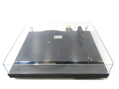 Pro-Ject Debut 2 Belt-Drive Turntable