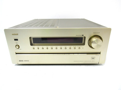 Denon AVC-A1 AV Surround Amplifier