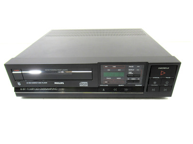 Philips CD160 Compact Disc Player