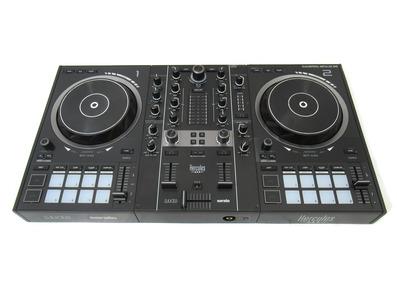 Hercules Inpulse 500 DJ Controller