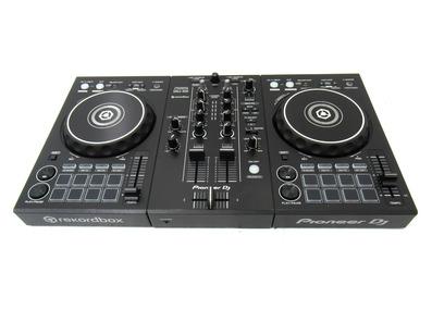 Pioneer DDJ-400 DJ Controller