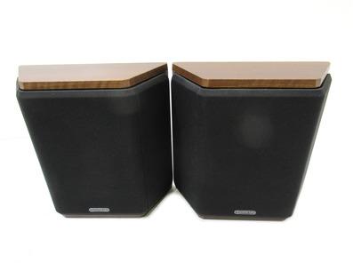 Monitor Audio Bronze FX Speakers