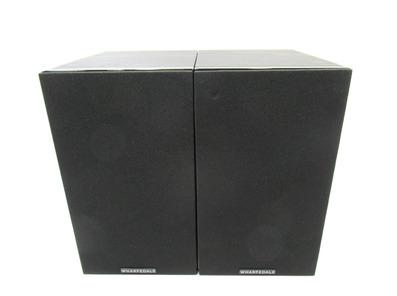 Wharfedale Diamond 12.1 Bookshelf Speakers