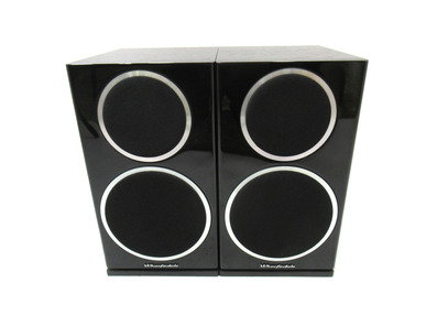 Wharfedale Diamond 220 Bookshelf Speakers