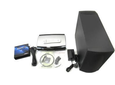 Bose Lifestyle AV38 DVD Home Entertainment System