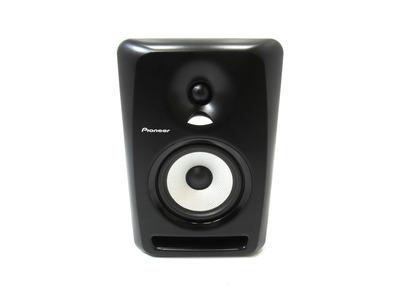 Pioneer DJ S-DJ50X Active Monitor Speaker
