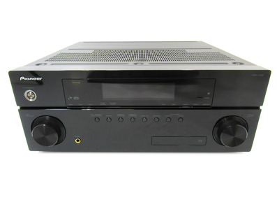 Pioneer VSX-LX52 AV Receiver