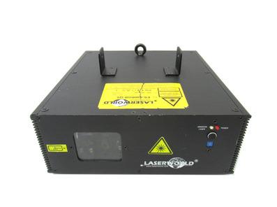 Laserworld ES-400RGB QS Laser