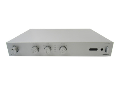 Audiolab 8000Q Pre Amp