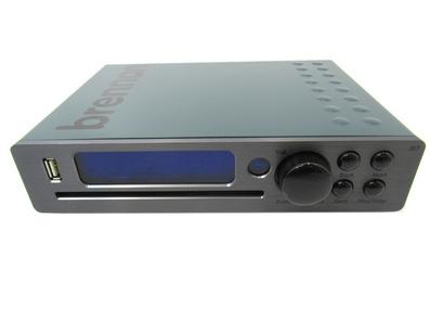 Brennan JB7 320Gb Music Server Mini System