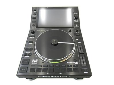 Deno DJ SC6000M Prime Motorised Media Player