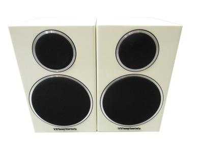 Wharfedale Diamond 210 Speakers
