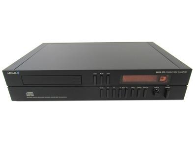 Arcam Delta 170 Compact Disc Transport