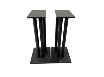 DYNAUDIO Studio Monitor Speaker Stand Pair Black