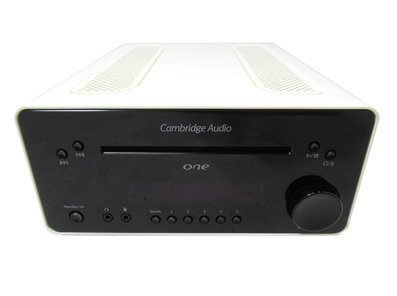 Cambridge Audio One (CD-RX30) All-In-One Music System