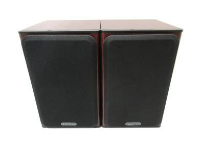 Monitor Audio Bronze 1 Speakers
