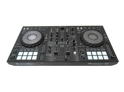 Pioneer DJ DDJ-800 2-Channel DJ Controller