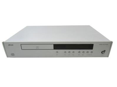 Arcam CD62 24-Bit DAC Compact Disc Player